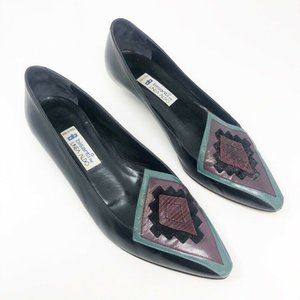 Bisanti For Linea Aldo Womens Loafers Shoes Cuban